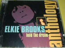 Elkie Brooks Hold That Dream Anthology 2 CD *SEALED*