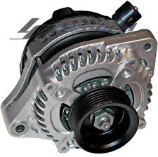 100% NEW ALTERNATOR FOR ACURA MDX RL TL HONDA GENERATOR V6 3.2L 3.5L HD 130Amp