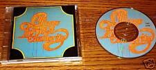 CHICAGO TRANSIT AUTHORITY 24-KARAT JAPAN GOLD CD