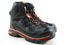 Helly Hansen Men's Workwear CTCP PU Cage Black/Orange Boots UK 8.5/ EU 43/ 2940
