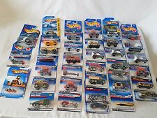 Hot Wheels Cars Assorted Cars Toys Set of 36 Collectible 05-03