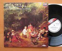 EMX 41 2059 1 Mozart Serenade No. 10 for Wind Instruments London Philharmonic NM