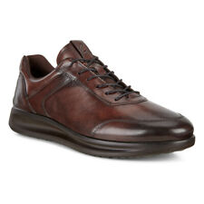ECCO AQUET LEATHER SNEAKER EU 41 US 7,5 MEN
