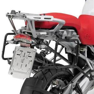 Attaque Arrière GIVI SRA692 Aluminium Pour Coffre Monokey BMW R1200 GS