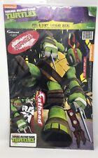 Nickelodeon Teenage Mutant Ninja Turtles Raphael Peel and Stick Fathead Decal