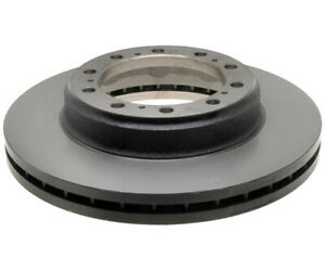 Disc Brake Rotor-Specialty - Truck Rear,Front Raybestos 56995