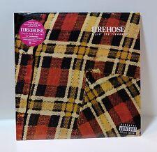 fIREHOSE Flyin' The Flannel HQ VINYL LP Sealed ORG 2012 Mike Watt Minutemen