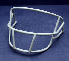 New listing NOS Schutt OPO-SW Football Helmet Facemask > Grey