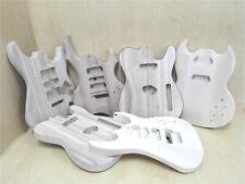 Paulownia Electric Guitar Body,LightWeight,Pre-Drilled/Polished HSTL19100BOP-WOB