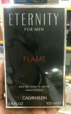 Treehousecollections: Calvin Klein CK Eternity Flame EDT Perfume For Men 100ml