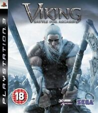 VIKING BATTLE FOR ASGARD PS3 Game