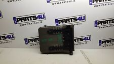 2003 CITROEN C5 1.8 PETROL BSI FUSE BOX UNIT 98162200 9637466180