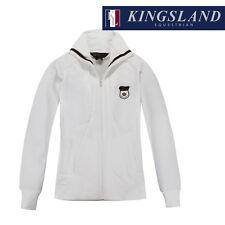kingsland admiral jacket large cream
