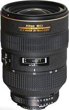 Nikon Zoom-NIKKOR 28-70mm f/2.8 AF-S D IF M/A ED Lens