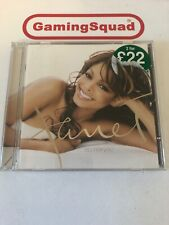 Janet Jackson All for You CD, Supplied by Gaming Squad
