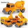 boy Alloy Dump-car Diecast Truck Model Construction Vehicle Mini Engineering