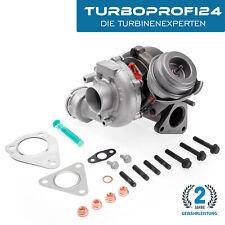 Turbolader Garrett 758219 Audi A6 C6 4F 2.0 TDI 103KW 140PS 03G145702K
