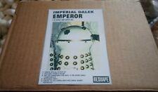 Doctor Who : Remembrance TV Emperor Dalek 1/8 Scale Model Kit by Reshape Models