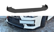 BODY KIT SPLITTER LAMA RACING SOTTO PARAURTI ANTERIORE 1 Mitsubishi Lancer Evo X