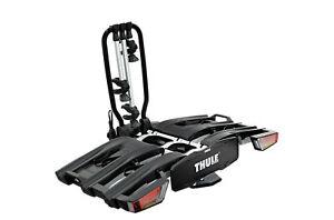 Thule Heckträger Kupplungsträger EasyFold XT3 934 3 Räder 60kg klappbar 13pol
