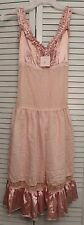 Ever Pretty women's beige colored sleeveless dress-New with tags-Size small