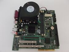 Dell 02R433 Socket 478 Motherboard With Intel Pentium 4 1.80 GHz Cpu