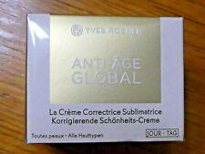 * Yves ROCHER * CREME FONDAMENTALE ANTI-AGE GLOBAL * JOUR * 50 ml * 100 % NEUF