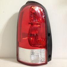 2005 2006 2007 2008 2009 Chevy Uplander/Pontiac Montana Left Tail Light OE Shiny