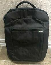 Incase One Strap Cross Shoulder Bag Backpack for LaptopMacBook Pro Black EUC
