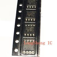 10PCS TC4426ACOA TC4426AC SOP8 1.5A dual high speed power MOSFET driver  new