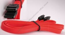 """40""""in Long Serial ATA/SATA internal HD/CD/CDRW/DVDRW Cable/Cord/Wire 150mbs{RED"""
