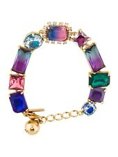 Kate Spade Color Crush Bracelet NWT Beautiful Ombre Hues