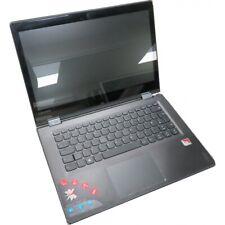 Lenovo Yoga 510-14 AMD A6-9210 @ 2.40GHz, 4GB RAM *POST TEST*