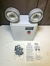 Chloride Systems Stee  Emergency Light STC50ZE2IC