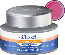 IBD French Xtreme Pink Gel - .5oz # 60697 (AUTHENTIC) *