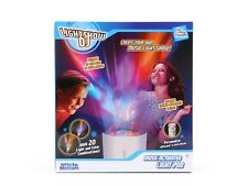 Uncle Milton  DJ Lightshow - Create Your Own Music Light Show Kids Xmas Gift New