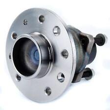 Saab 9-3 1997-2003 Rear Hub Wheel Bearing Kit Inc ABS Sensor
