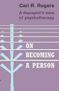 On Becoming a Person by Carl Rogers (Paperback, 2004)