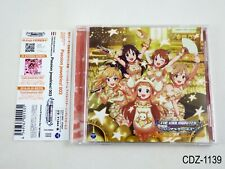 The Idolmaster Cinderella Girls Master Passion jewelries 003 Idolm@ster Music CD