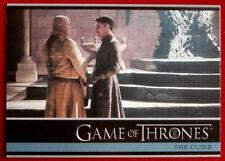 GAME OF THRONES - THE CLIMB - Season 3, Card #18 - Rittenhouse 2014