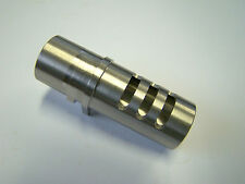 1911 .45 Stainless Steel Muzzle Brake MADE IN USA