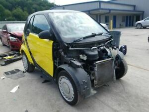 Speedometer Cluster MPH Fits 08 SMART 546978