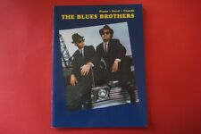 Blues Brothers .Songbook Notenbuch .Piano Vocal Guitar PVG