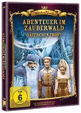 Väterchen Frost - Abenteuer im Zauberwald # DVD-NEU-OVP