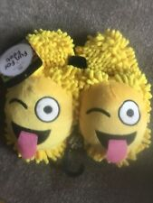 Novelty Brand New With Tag Wink slippers size 4