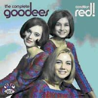 The Goodees - Condition Red: Complete Goodees [New CD] UK - Import