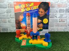 Knock Your Block Off The Knock Out Action Game Peter Pan Playthings 1992
