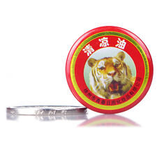 5 Pcs Tiger essential Balm Oils For Mosquito Elimination Headache Dizziness&
