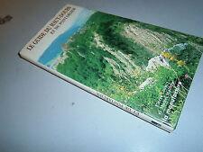 Le guide du haut Doubs et de pontarlier par P et Michel Malfroy