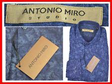 ANTONIMO MIRO  Camisa Hombre M  *AQUí CON DESCUENTO* MI02 T1P